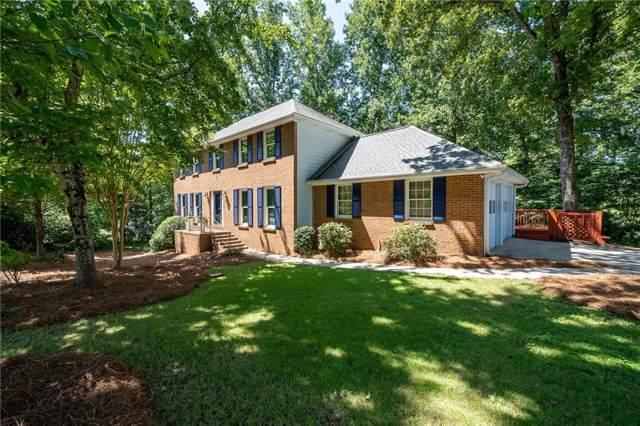 4631 Breakwater Way, Marietta, GA 30066 (MLS #6601916) :: North Atlanta Home Team
