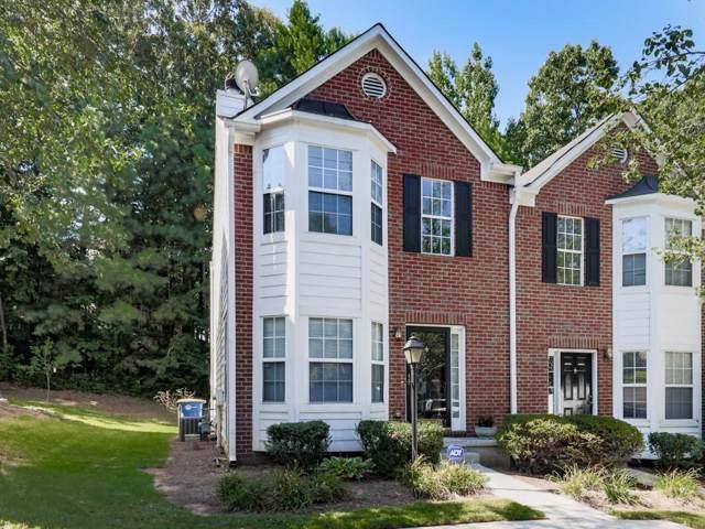 2515 Thorngate Drive, Acworth, GA 30101 (MLS #6601928) :: North Atlanta Home Team