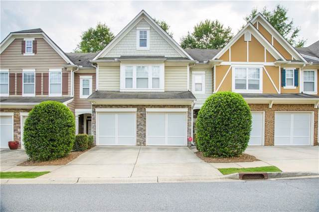 1952 Lake Heights Circle NW, Kennesaw, GA 30152 (MLS #6601938) :: North Atlanta Home Team