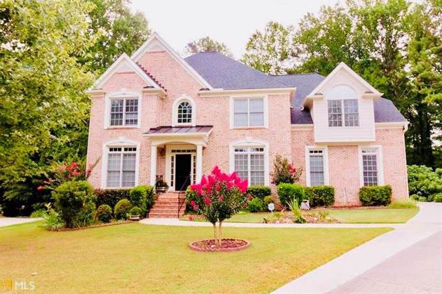 4624 Stonewater Drive, Powder Springs, GA 30127 (MLS #6601942) :: The Heyl Group at Keller Williams