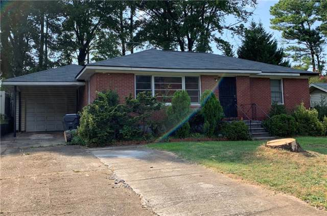 3402 Raymond Drive, Doraville, GA 30340 (MLS #6601957) :: North Atlanta Home Team