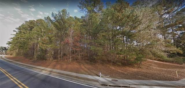 0 Dollar Circle, Suwanee, GA 30024 (MLS #6601963) :: RE/MAX Paramount Properties