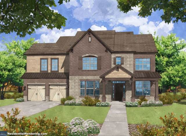 4933 Glencree Court SW, Powder Springs, GA 30127 (MLS #6601979) :: Iconic Living Real Estate Professionals