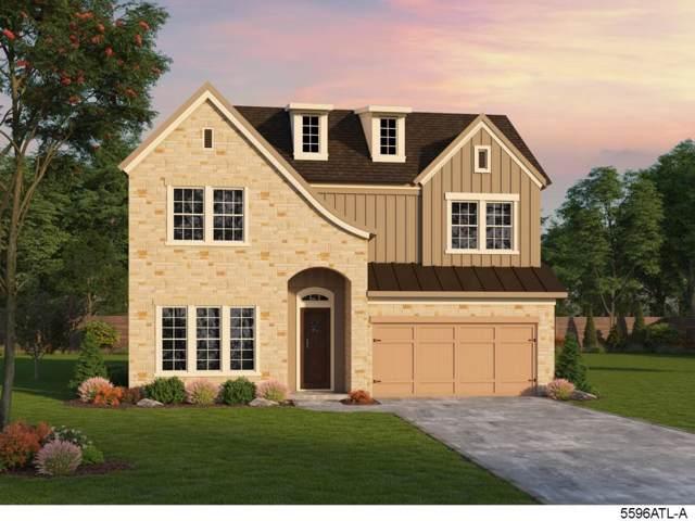 309 Conner Circle, Smyrna, GA 30082 (MLS #6601982) :: North Atlanta Home Team