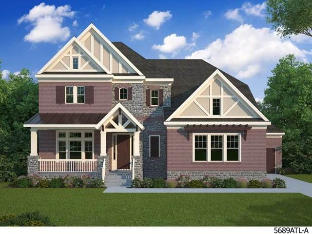 6650 Read Road, Suwanee, GA 30024 (MLS #6601985) :: RE/MAX Paramount Properties