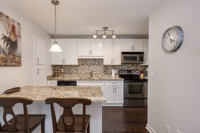 2657 Lenox Road NE C37, Atlanta, GA 30324 (MLS #6602014) :: RE/MAX Paramount Properties