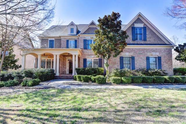 3020 Salisbury Lane, Cumming, GA 30041 (MLS #6602022) :: The Zac Team @ RE/MAX Metro Atlanta