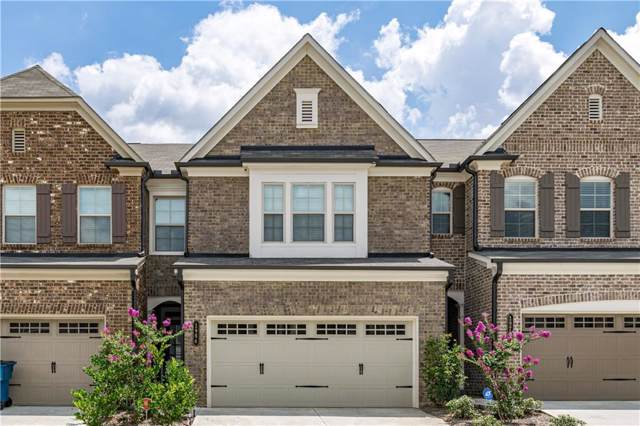 1964 Wheylon Drive, Lawrenceville, GA 30044 (MLS #6602034) :: RE/MAX Paramount Properties