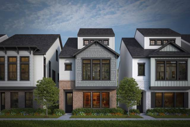 406 Hargrove Lane, Decatur, GA 30030 (MLS #6602037) :: North Atlanta Home Team