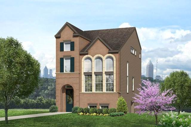 617 Broadview Terrace NE, Atlanta, GA 30324 (MLS #6602041) :: Iconic Living Real Estate Professionals
