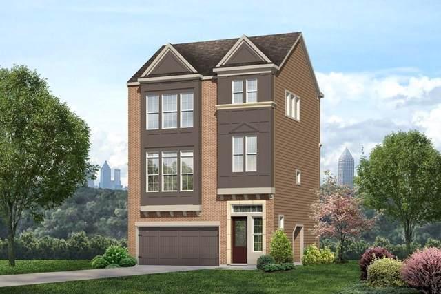 507 Broadview Place NE, Atlanta, GA 30324 (MLS #6602044) :: North Atlanta Home Team