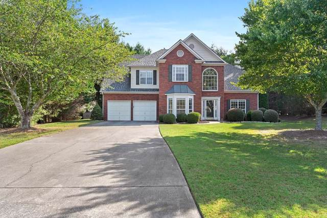 425 Sailmaker Circle, Alpharetta, GA 30022 (MLS #6602047) :: Todd Lemoine Team