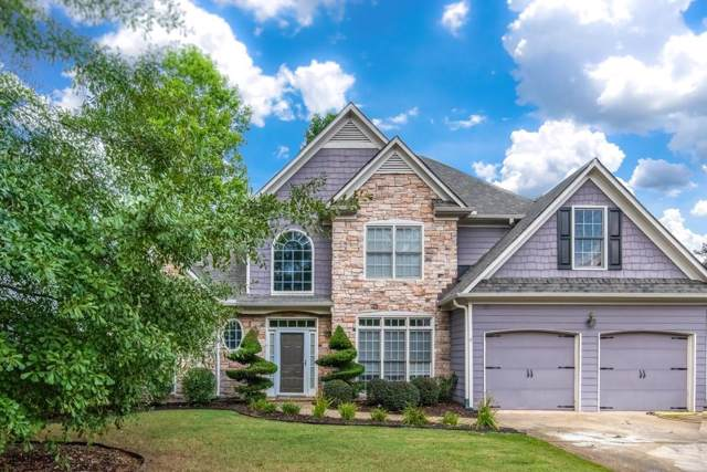 29 Sedgefield Overlook, Dallas, GA 30157 (MLS #6602056) :: North Atlanta Home Team