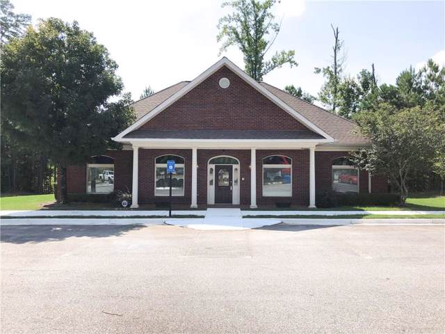 2964 Vinson Court, Buford, GA 30518 (MLS #6602064) :: Dillard and Company Realty Group