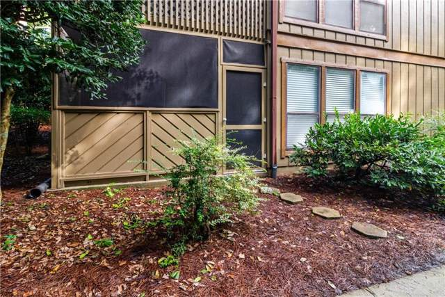 109 Dunbar Drive, Dunwoody, GA 30338 (MLS #6602078) :: Kennesaw Life Real Estate