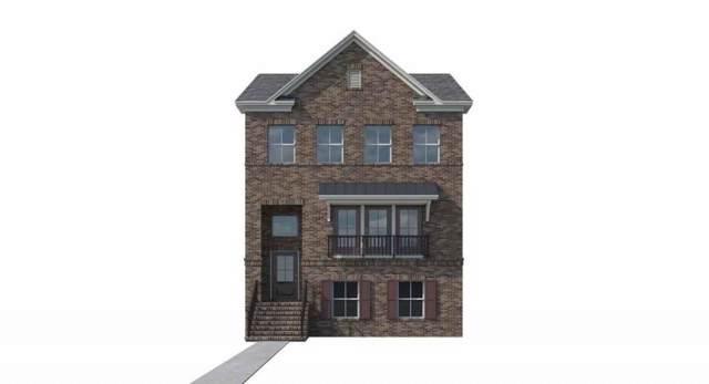 1447 Edgebrook Court, Atlanta, GA 30329 (MLS #6602079) :: Community & Council