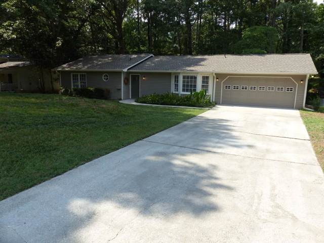 3213 Bruckner Boulevard, Snellville, GA 30078 (MLS #6602084) :: RE/MAX Paramount Properties