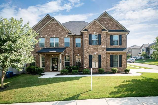 977 Ava Lynn Lane, Lawrenceville, GA 30045 (MLS #6602090) :: RE/MAX Paramount Properties