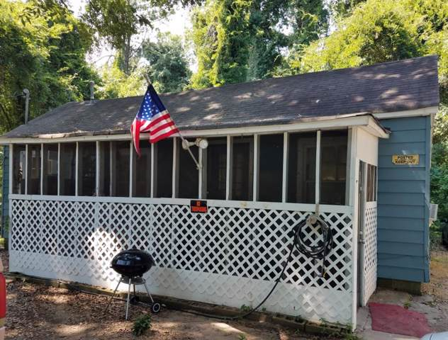 3439 Almand Road SE, Atlanta, GA 30316 (MLS #6602099) :: RE/MAX Paramount Properties