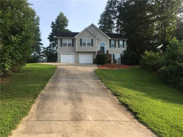 8745 Covestone Drive, Gainesville, GA 30506 (MLS #6602101) :: RE/MAX Paramount Properties