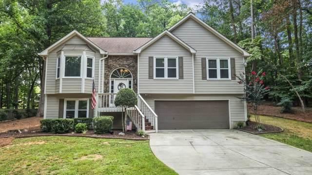 4735 Settles Point Road, Suwanee, GA 30024 (MLS #6602102) :: RE/MAX Paramount Properties