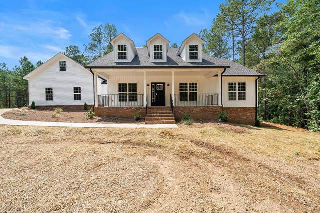 210 Wilderness Camp Road, White, GA 30184 (MLS #6602107) :: The Realty Queen Team