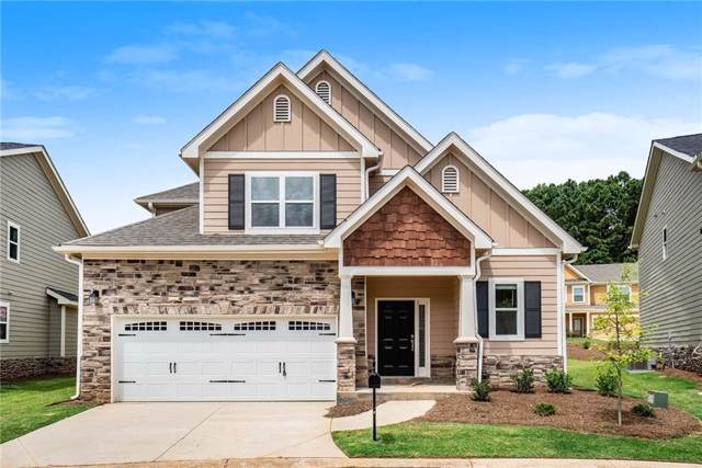 428 Best Friends Turn Alley, Mcdonough, GA 30252 (MLS #6602115) :: The Zac Team @ RE/MAX Metro Atlanta