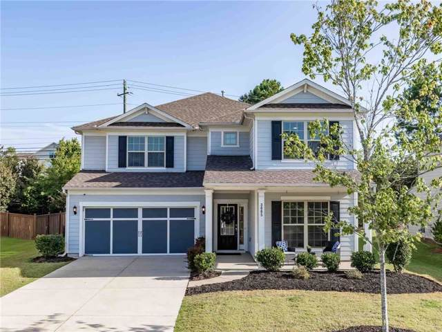 3005 Blossom Hill Court, Roswell, GA 30076 (MLS #6602123) :: Path & Post Real Estate