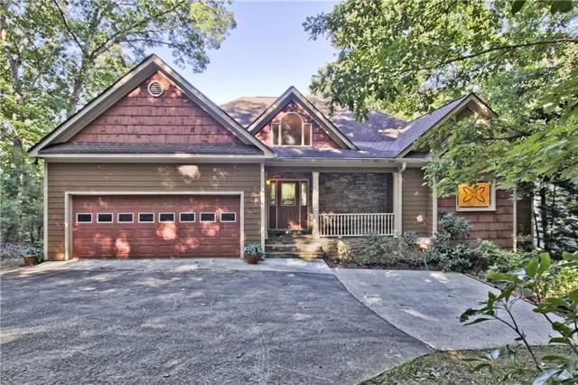 181 Fox Den Circle, Jasper, GA 30143 (MLS #6602124) :: North Atlanta Home Team