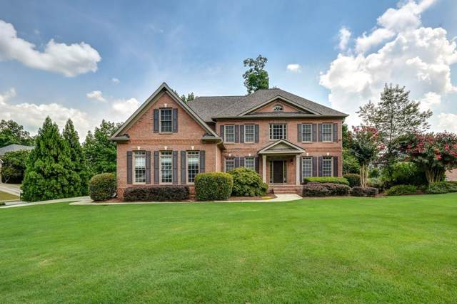 1118 Promontory Drive, Marietta, GA 30062 (MLS #6602132) :: RE/MAX Paramount Properties