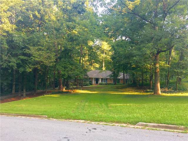 3532 Paces Valley Road NW, Atlanta, GA 30327 (MLS #6602133) :: RE/MAX Paramount Properties