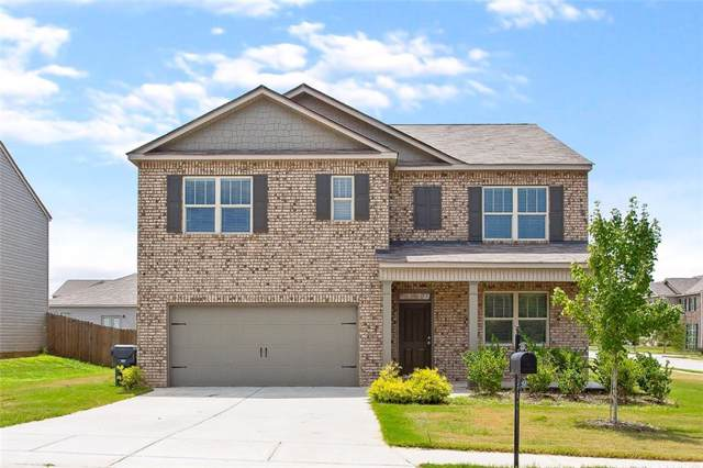 2281 Sawgrass Drive, Hampton, GA 30228 (MLS #6602137) :: Iconic Living Real Estate Professionals