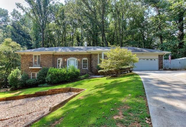 3704 Hunting Ridge Drive, Lilburn, GA 30047 (MLS #6602140) :: North Atlanta Home Team