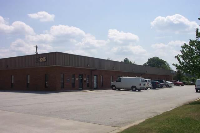 3205 Industrial Way, Snellville, GA 30039 (MLS #6602141) :: North Atlanta Home Team