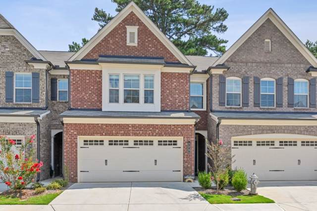 329 Braemore Mill Drive, Lawrenceville, GA 30044 (MLS #6602169) :: RE/MAX Paramount Properties
