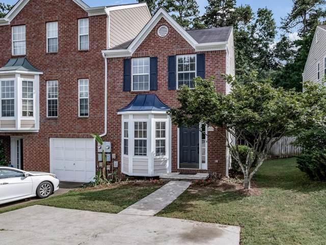 1715 Barrington Overlook, Marietta, GA 30066 (MLS #6602171) :: Kennesaw Life Real Estate