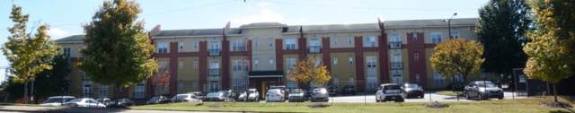 502 Pryor Street #103, Atlanta, GA 30312 (MLS #6602185) :: The Hinsons - Mike Hinson & Harriet Hinson