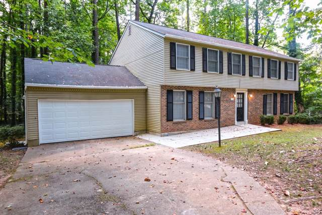 Marietta, GA 30068 :: Kennesaw Life Real Estate