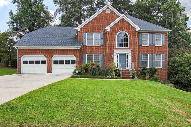 1290 Sever Woods Drive, Lawrenceville, GA 30043 (MLS #6602190) :: KELLY+CO