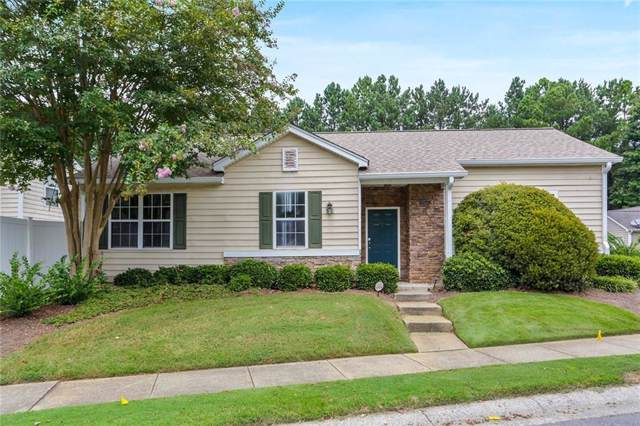 101 Windcroft Circle NW, Acworth, GA 30101 (MLS #6602195) :: The Heyl Group at Keller Williams