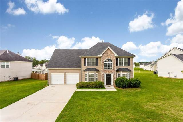 2981 Aviator Circle, Snellville, GA 30039 (MLS #6602201) :: Charlie Ballard Real Estate
