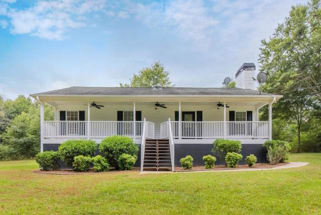 255 Pine Valley Drive, Powder Springs, GA 30127 (MLS #6602214) :: The Heyl Group at Keller Williams
