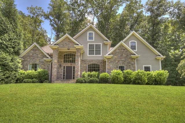 255 The Oaks Drive, Ellijay, GA 30540 (MLS #6602221) :: RE/MAX Paramount Properties