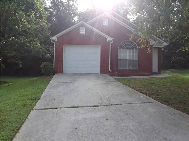 8349 Ramblin Court, Douglasville, GA 30134 (MLS #6602232) :: Kennesaw Life Real Estate