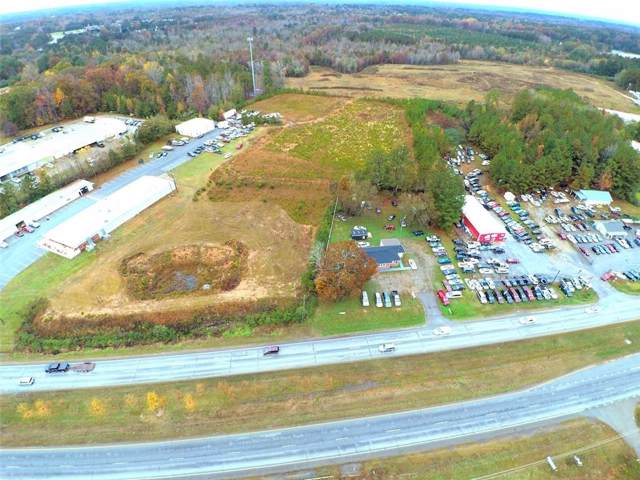 0 Bankhead Highway, Carrollton, GA 30112 (MLS #6602243) :: North Atlanta Home Team