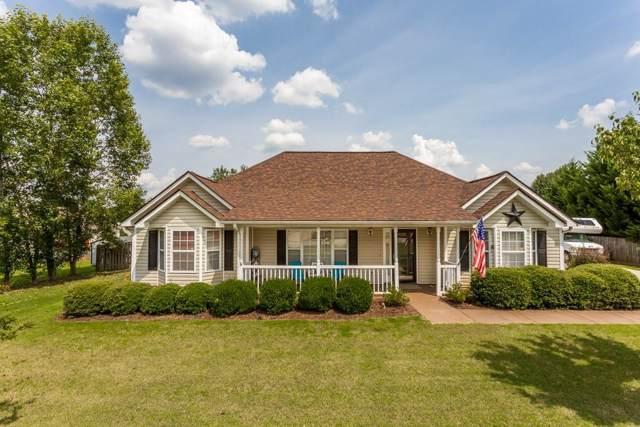 251 Bent Creek Drive, Dallas, GA 30157 (MLS #6602252) :: RE/MAX Paramount Properties