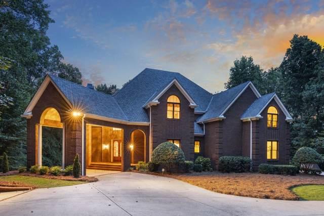 1060 Olde Towne Lane, Woodstock, GA 30189 (MLS #6602291) :: North Atlanta Home Team