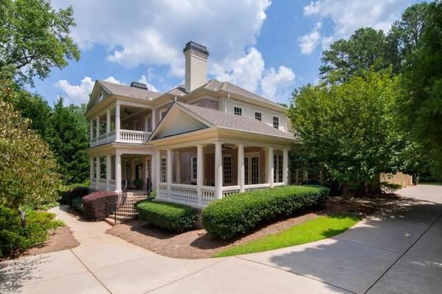 2060 Lancaster Square, Roswell, GA 30076 (MLS #6602292) :: North Atlanta Home Team