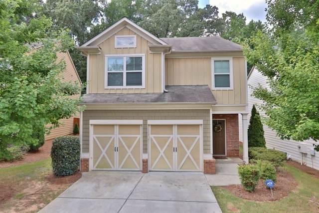 1378 Sandtown Green SW, Marietta, GA 30008 (MLS #6602335) :: KELLY+CO