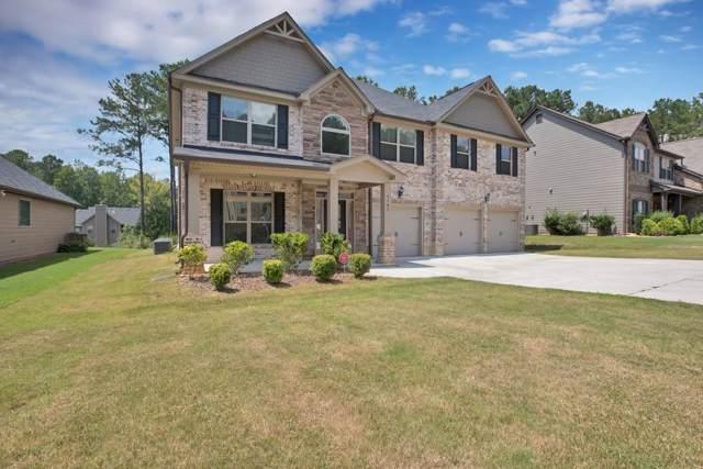 1107 Sly Fox Run, Fairburn, GA 30213 (MLS #6602339) :: Iconic Living Real Estate Professionals